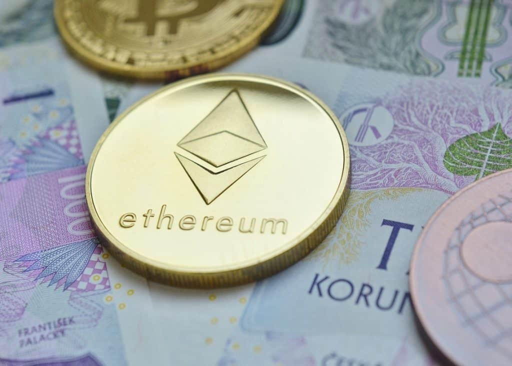 Ethereum ETH price: Bullish for the next 48 to 72 hours