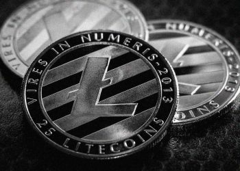 Litecoin price rises to $59.5, breakout ahead?