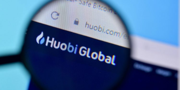 Huobi global exchange Huobi DeFi Lab Huobi global
