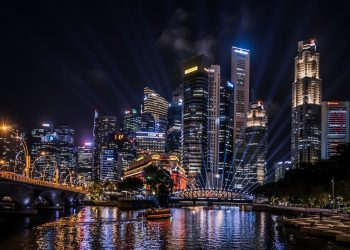 New crypto code for Singapore gets central bank support