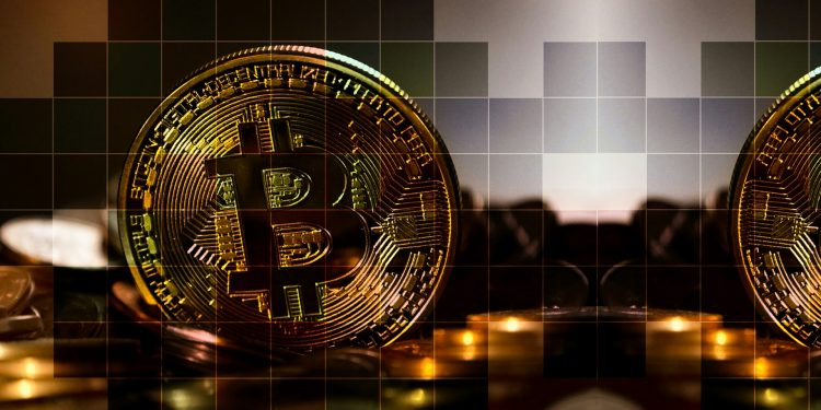 What's the reason behind the volatility of Bitcoin? 1