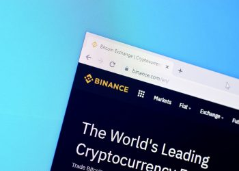 Binance U.S Binance Smart Chain
