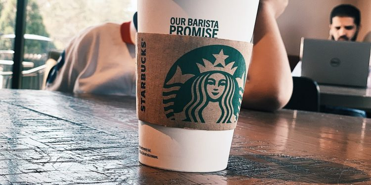 Starbucks blockchain coffee tracing system chronicles every bean's journey