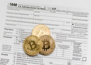 crypto tax payment