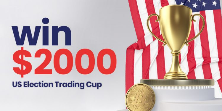 How Will the US Election Affect the Markets? Join $2000 SimpleFX Trading Cup 1