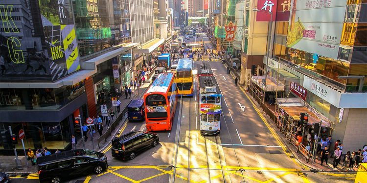 Hong Kong's Bitcoin advertisement campaign will last until October