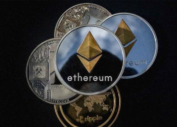 Ethereum price turns bearish, falls to $340