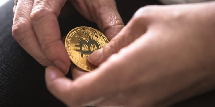 Bitcoin's realized cap has increased by more than 50 percent or $43 million