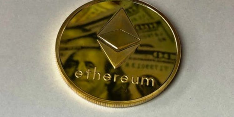 Ethereum price analysis_ Prices headed to 323.3 support levels