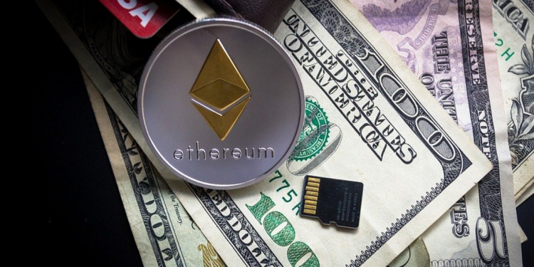Ethereum transaction volume using tether tokens hits $600bn