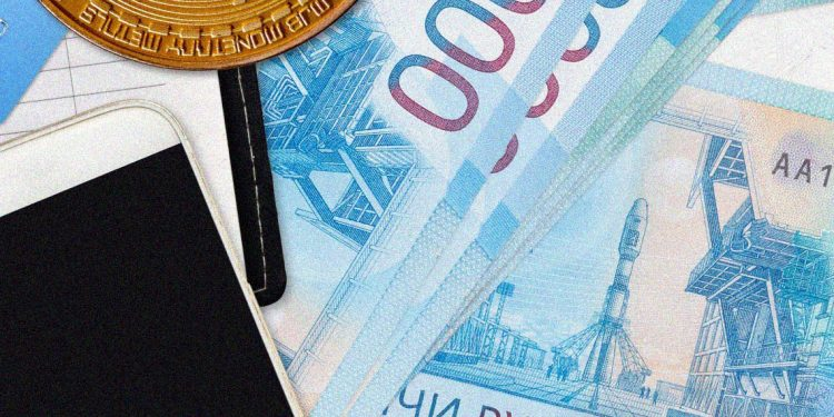 Digital Ruble, a post-COVID-19 necessity for Russia