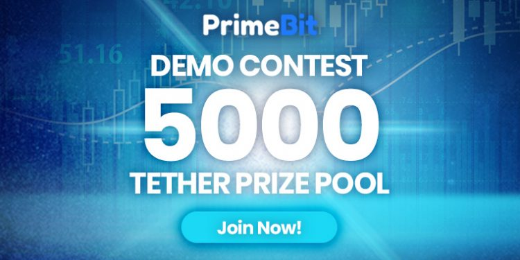 PrimeBit Demo Contest: A Risk-Free Introduction to Crypto Trading 1