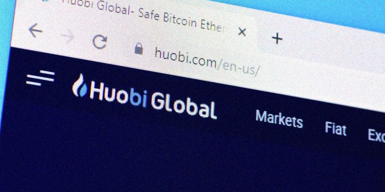 Huobi USDT swaps will be live soon