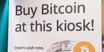How to use Bitcoin ATM