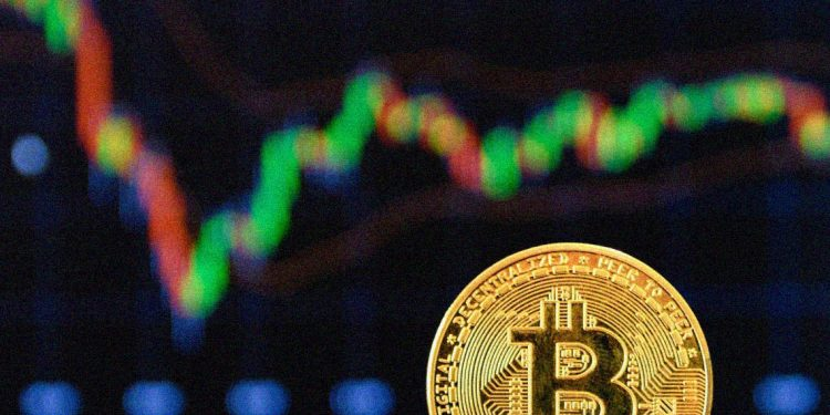 Bitcoin strength increases with fiat and economy
