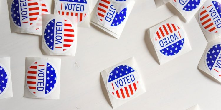 Are US Election Candidates holding Bitcoin?