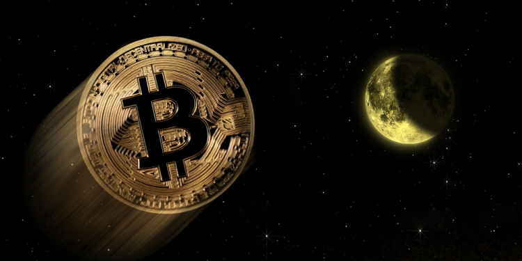 Bitcoin Holds Firm at $15,000, The Sky's The Limit 1