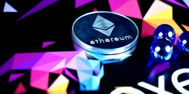 Ethereum price prediction: ETH touches the $470 level 1
