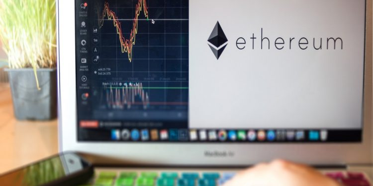 Ethereum price prediction – ETHUSD en route to $500 supported by surging volume