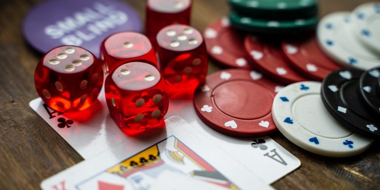 Looking for your next online casino: Why not try CryptoGames? 1