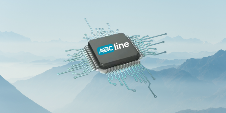 New Cryptocurrency Mining Era with ASICLine 1