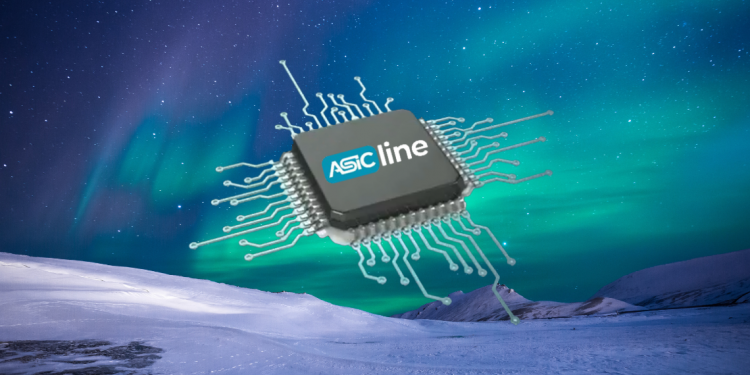 Investment Opportunity with ASICLine Miners 1
