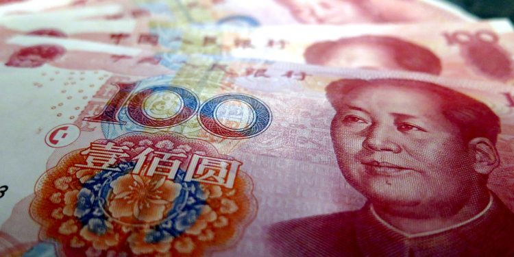 Digital yuan: China tops $17M in CBDC issued
