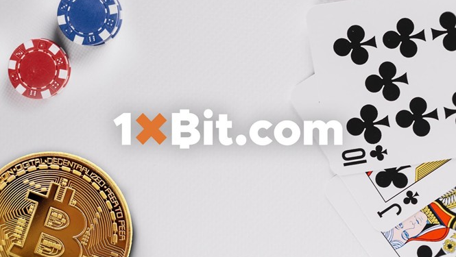 Btc betting - 1xBit website: what's on there 1