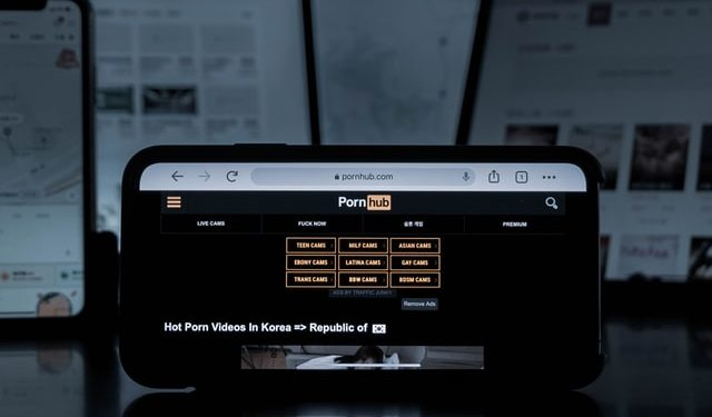 Pornhub now defaults to cryptocurrency - BitcoinCash accepted too!
