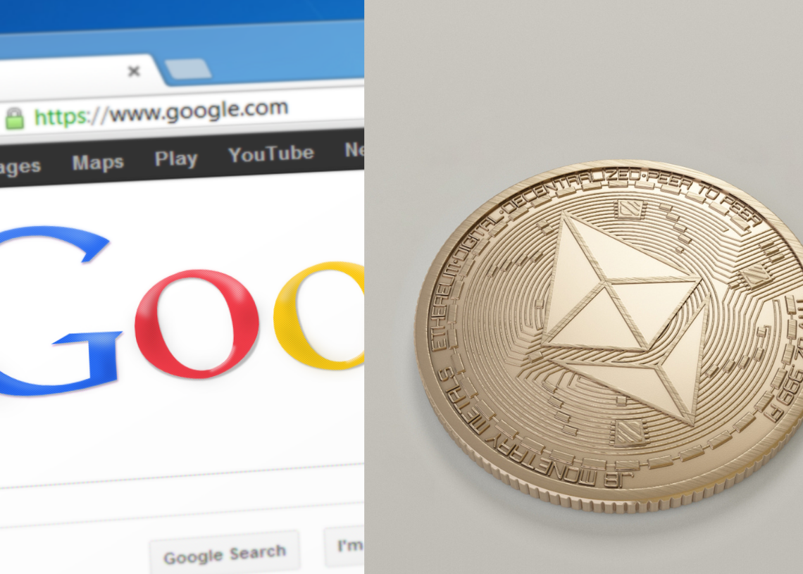 Google <bold>services</bold> <bold>outage</bold> makes Ethereum 2.0 more attractive