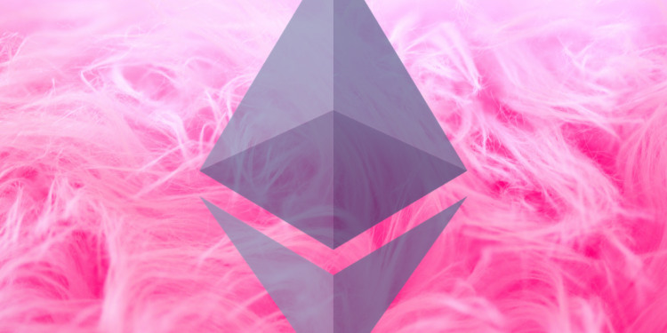 Ethereum price falls below $600, what does Christmas has in store for ETH?