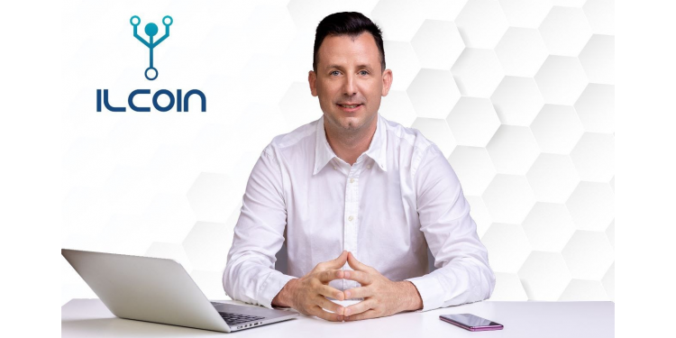 Conversation with Norbert Goffa - Сo-founder of ILCOIN - about the cryptocurrency market, trends and vision 1