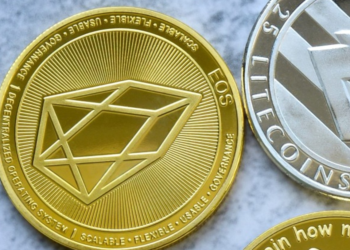 <bold>EOS</bold> price prediction: Rise to $5.6 ahead, analyst
