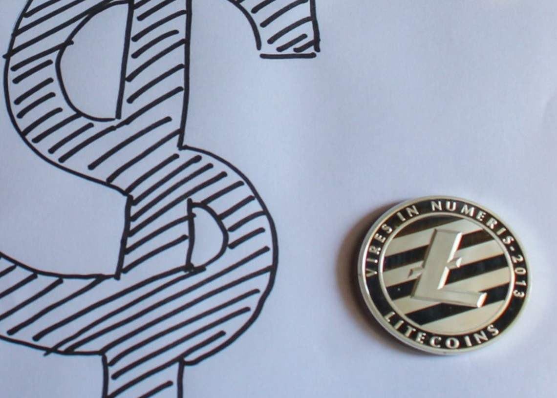 Litecoin price prediction: LTC to retest $180, analyst