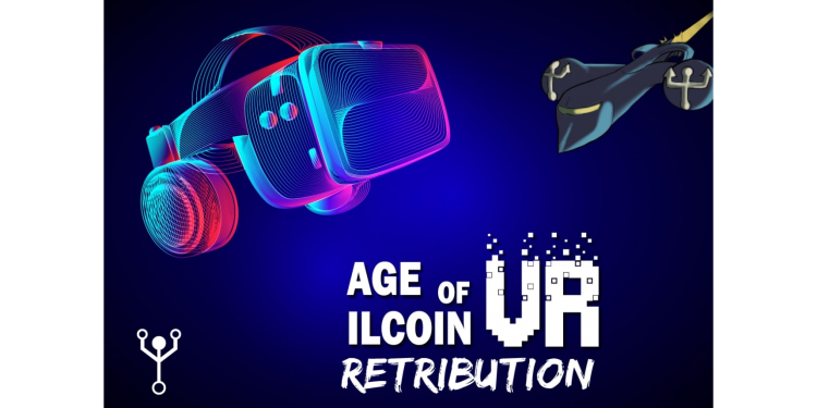 Age of ILCOIN Giving New Insights Into The Future of Gaming 1