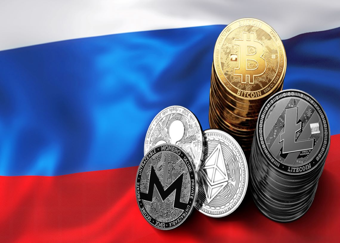 Cryptos banned: Russian government officials will no longer own digital currencies