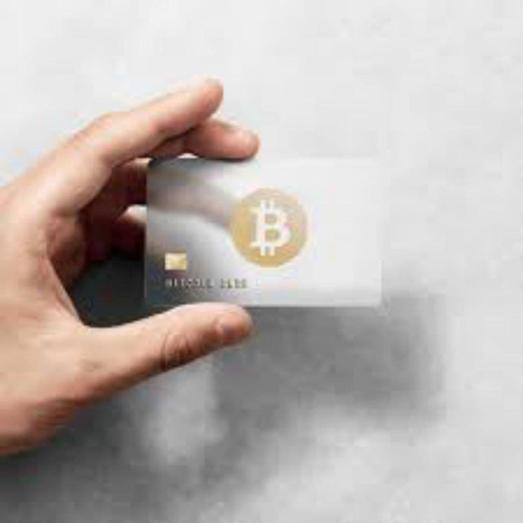 Crypto debit card: what you should know 1