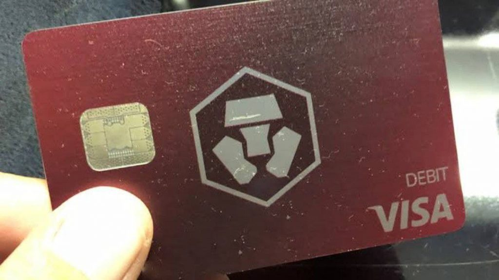 Crypto debit card: what you should know 4