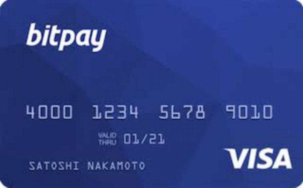 Crypto debit card: what you should know 5