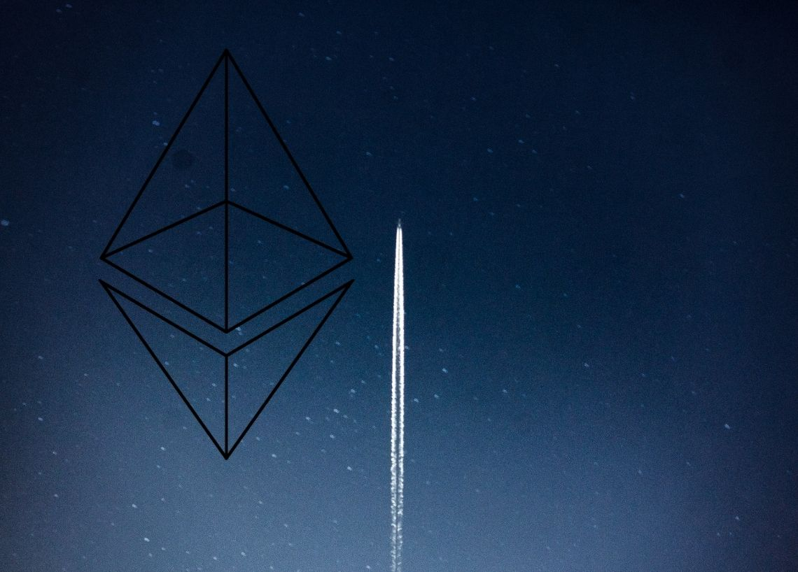 Ethereum Price Prediction: Ether targeting $1,800 after smashing previous ATH
