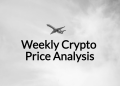 Weekly Crypto Price Analysis: BTC, ETH, XRP, DOT, SUSHI