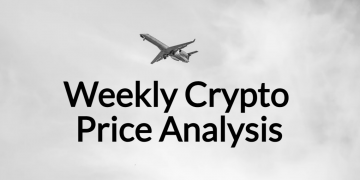 Weekly Crypto Price Analysis 01-03: BTC, ETH, DOT, UNI, SUSHI