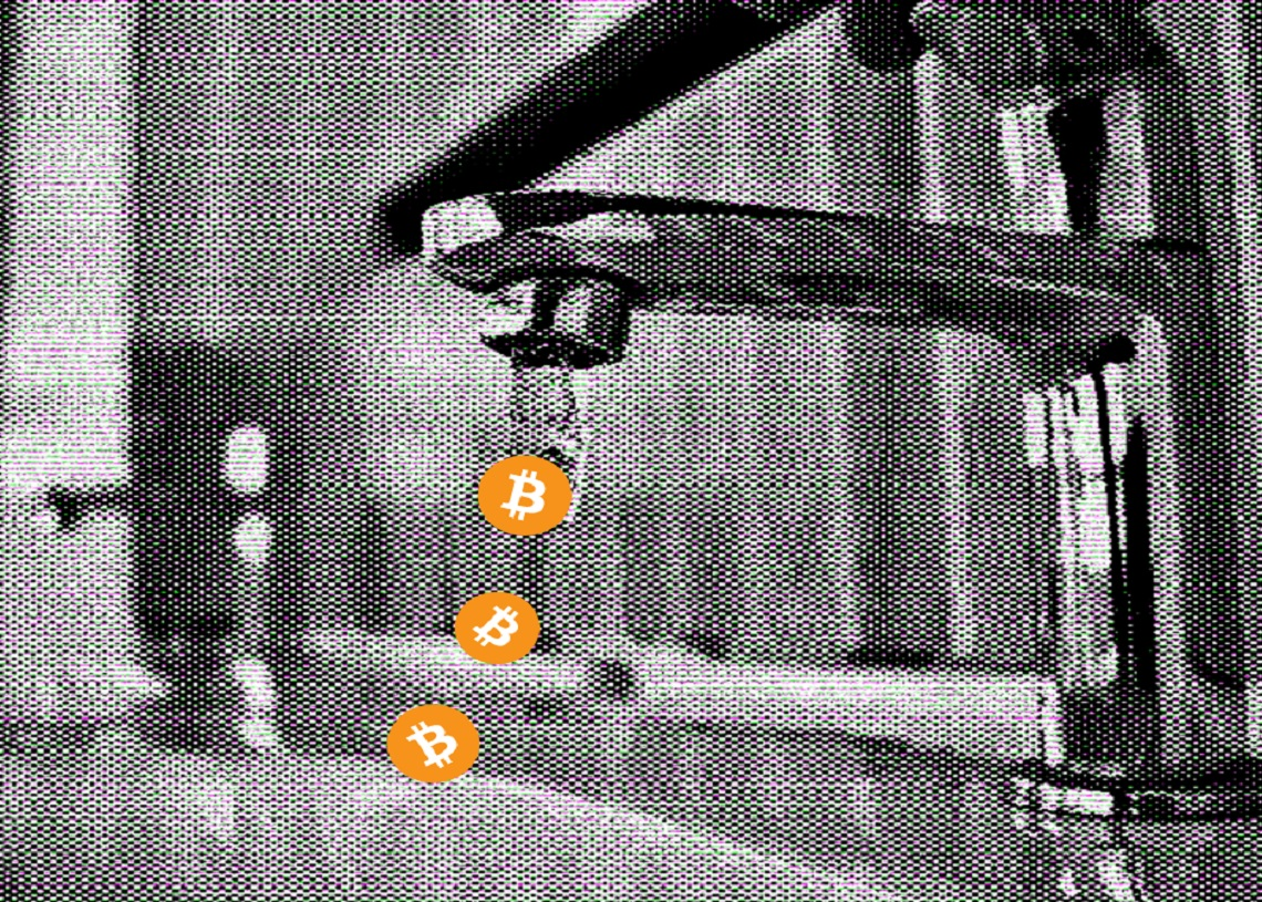 Bitcoin faucets: best high paying options 2021