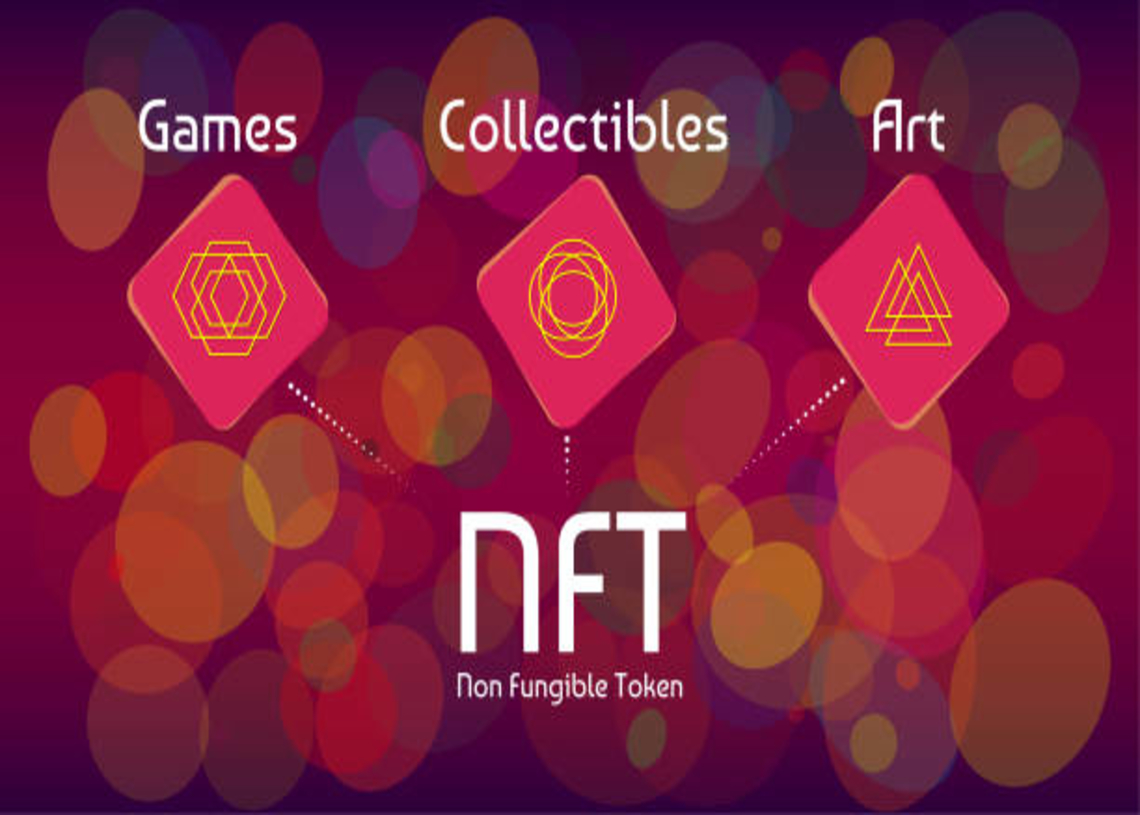 NFTs are changing the world of art and it is just getting started | Cryptopolitan