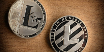 LTC price prediction