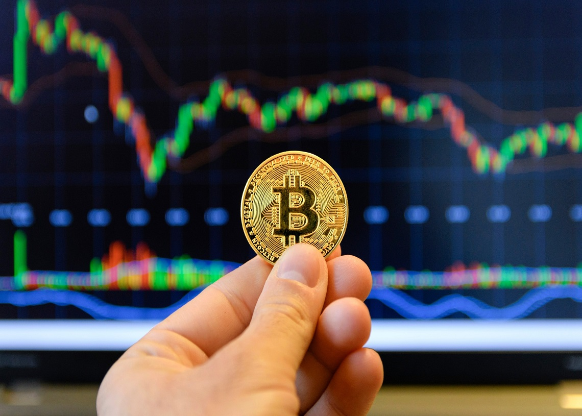 Bitcoin Hits All Time High USD 60K