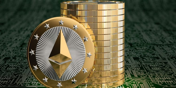 Ethereum price prediction ETHUSD breakout imminent as bulls target $1,975