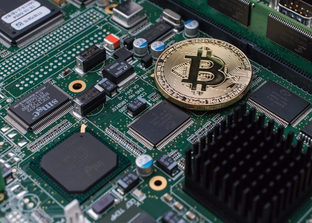 Bitcoin vs Ethereum: What is the top cryptocurrency? 3