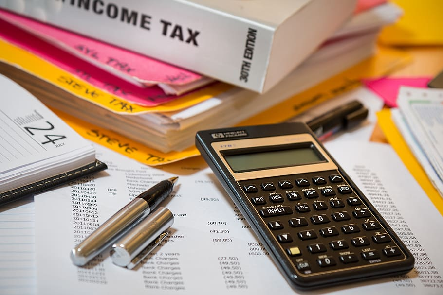 Bitcoin Tax: Reporting and payment requirements 3