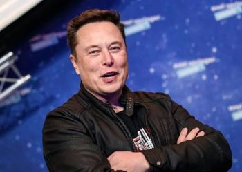 SpaceX CEO, Elon Musk wants 420 million DOGE for his techno track NFT